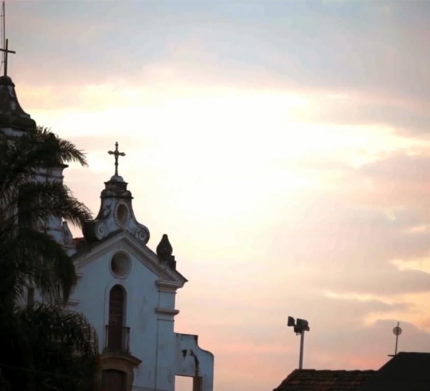 SAMBA – FILHAS DE SANTO